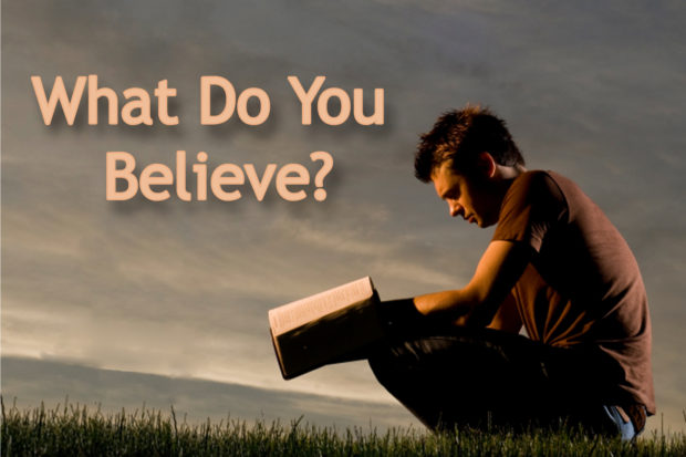 What-Do-You-Believe